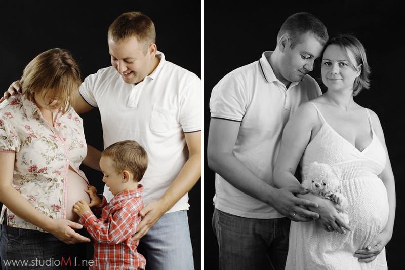 Studio M1; fotografia rodzinna, zdjęcia dziecięce i ciążowe