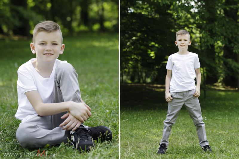 Studio M1 | fotografia dziecięca