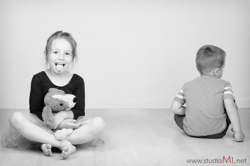 Studio M1 | sesja zdjęciowa dzieci Ostrów Wielkopolski