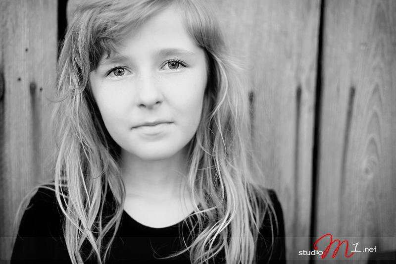 Studio M1; fotografia dziecięca plener